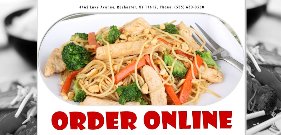 Late Night Chinese Food Rochester Ny Food