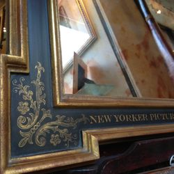 photo of new yorker picture frames new york ny united states