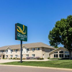 Photo Of Quality Inn Marshall Mn United States