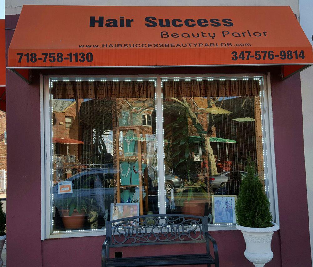 Hair Success Beauty Parlor