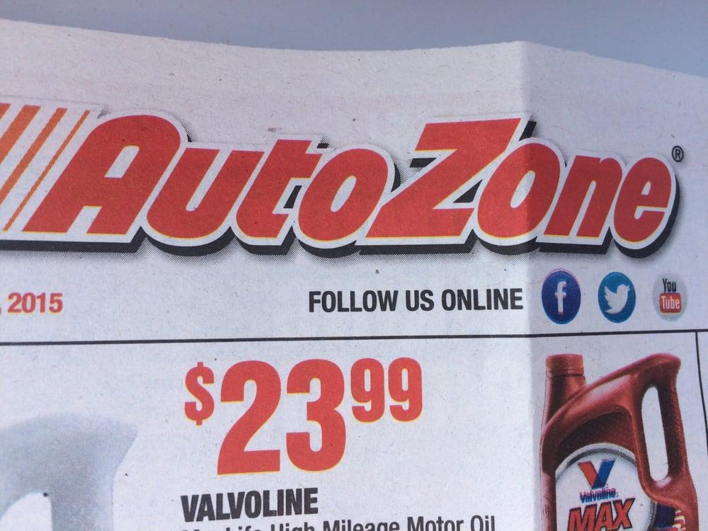 AutoZone: 245 Ogden Ave, Downers Grove, IL