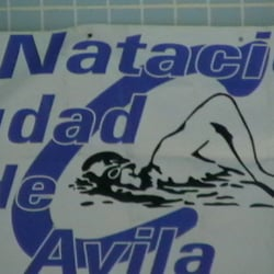 Club nataci n ciudad de vila albercas piscina for Piscina zona norte avila