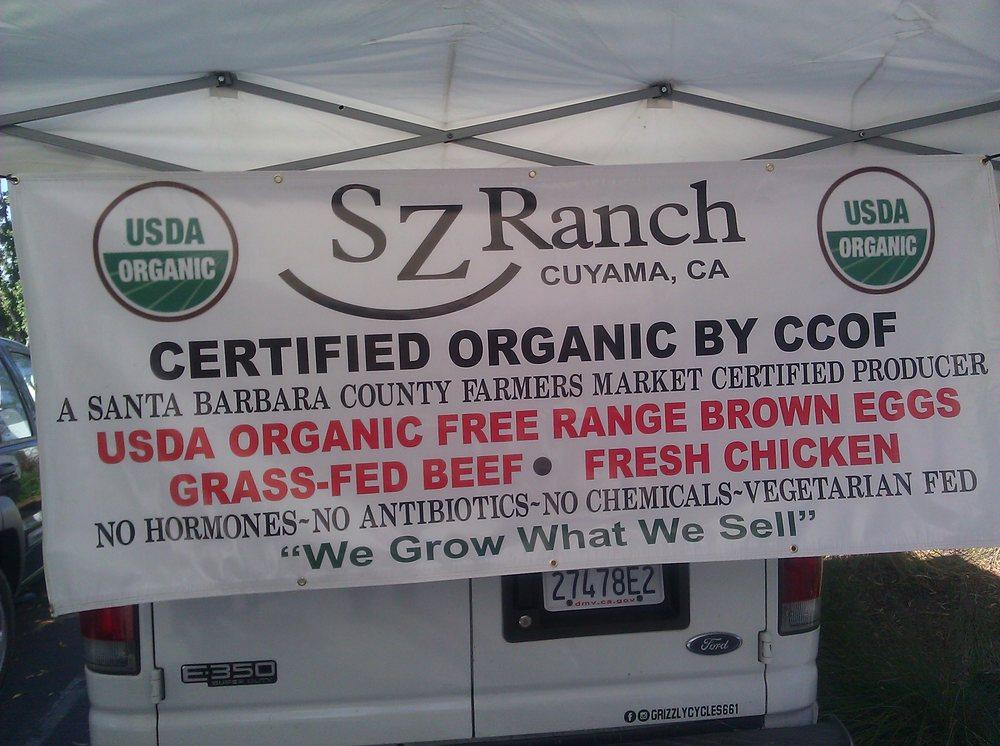 SZ Ranch: 2011 Foothill Rd, Cuyama, CA