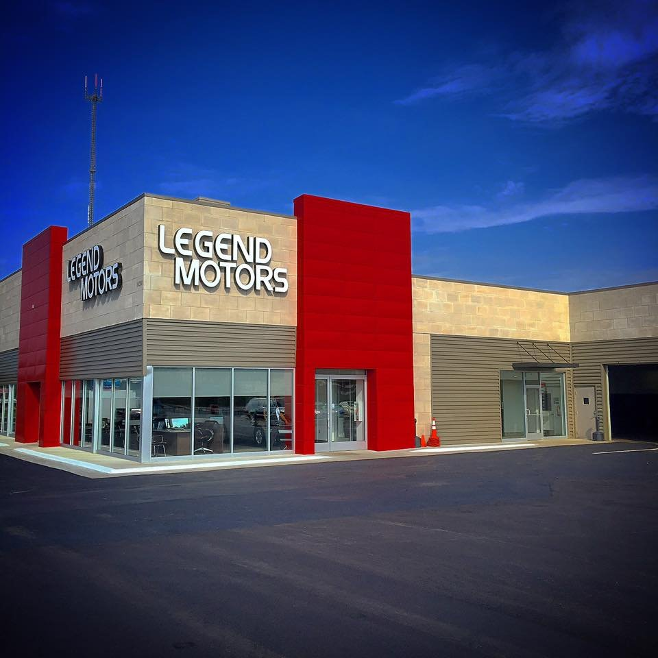 legend motor 3 10 photos car dealers 10200 w 8 mile