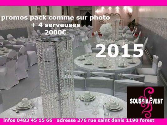 Soussia Event Salles Et Espaces Evenementiels Rue Saint