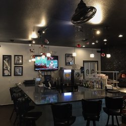 Photo Of Leou0027s Wood Fired Pizza   Ocean Springs, MS, United States. Inside