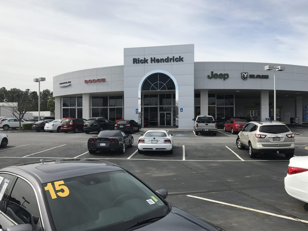 Photo Of Hendrick Chrysler Dodge Jeep RAM Duluth   Duluth, GA, United  States.