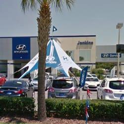 jenkins hyundai of leesburg 11 photos 20 reviews car dealers 9145 us 441 leesburg fl. Black Bedroom Furniture Sets. Home Design Ideas