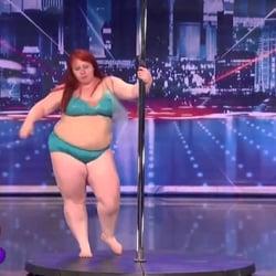 Women nude exercise gifs