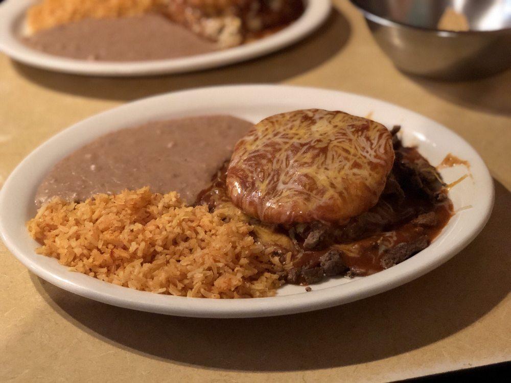 Sofia's Mexican Food: 530 W Pima St, Gila Bend, AZ