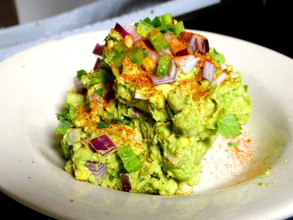 Iguana Roja Restaurante: 107 W Church St, Ozark, MO