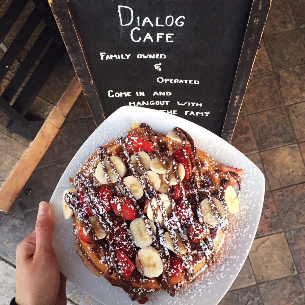 Dialog Cafe West Hollywood Ca