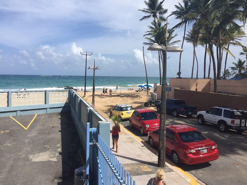 Sandy Beach Hotel 18 Reviews Hotels Condado Ave 4 San Juan Puerto Rico Phone Number Yelp