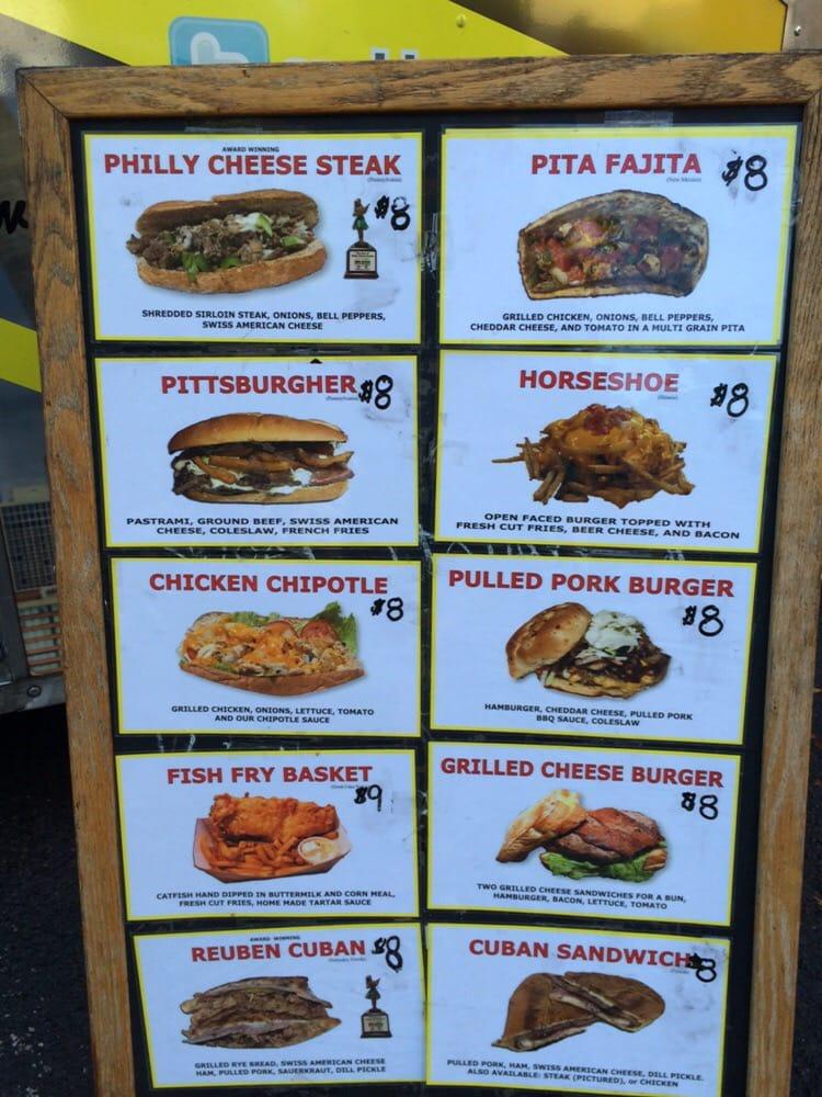Food Truck Rally Gainesville Fl