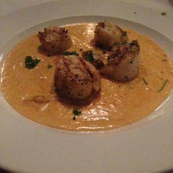 Manhattan Fine Dining Restaurant Lufkin Tx