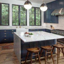 Photo Of Toor Stone Countertops   Austin, TX, United States. Vibrant Quartz  Kitchen