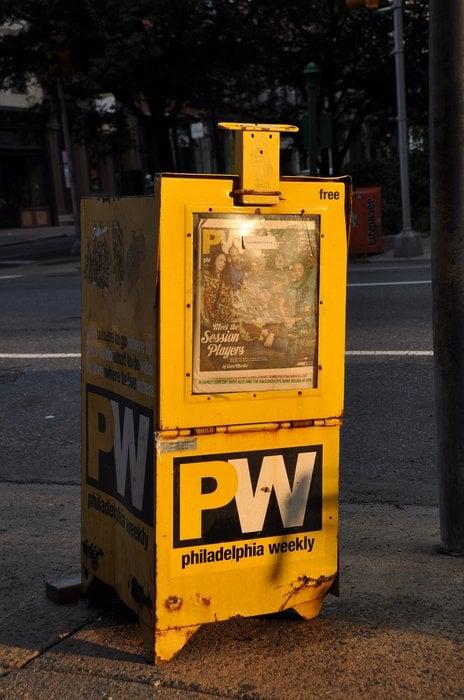 Philadelphia Weekly