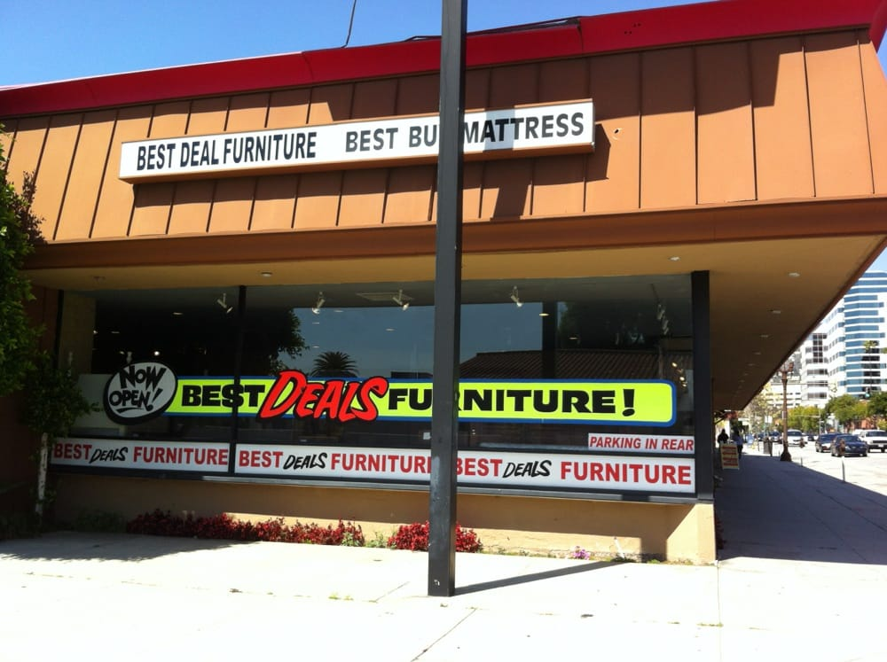 Best Buy Furniture Furniture Stores 331 N Central Ave Glendale Glendale Ca United States
