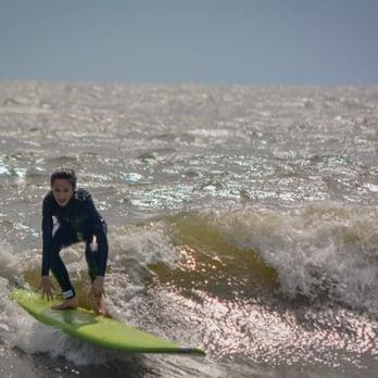 Photo Of Isla Surf School Folly Beach Sc United States
