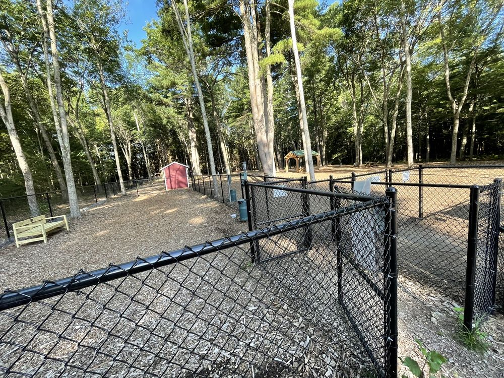 Friends of Canton Dog Park: 79 Commerce Dr, Canton, CT