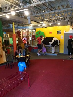 Wonder Works Children's Museum 6445 North Ave Oak Park, IL