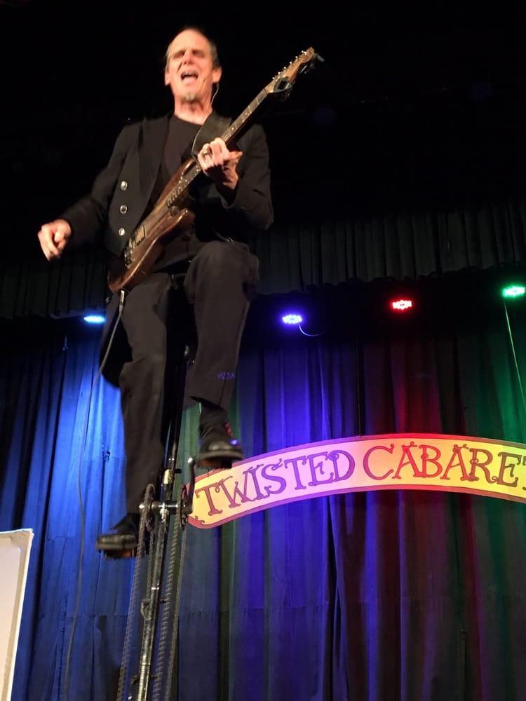 Twisted Cabaret