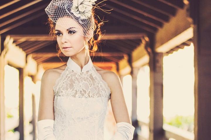 Modern Qipaocheongsam For Contemporary Bride Yelp