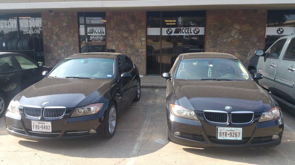 Accel BMW Repair: 900 E Plano Pkwy, Plano, TX