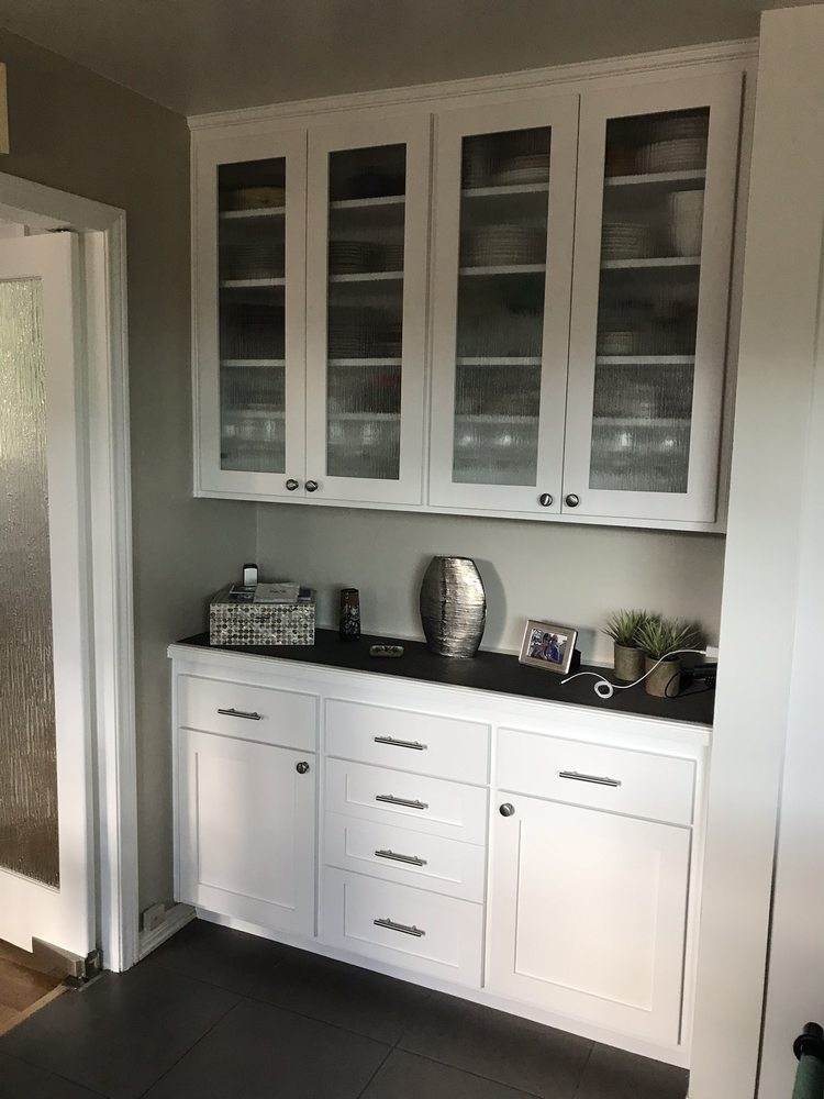 Excellent Cabinet Refresh 121 Photos 84 Reviews Cabinetry Home Interior And Landscaping Palasignezvosmurscom