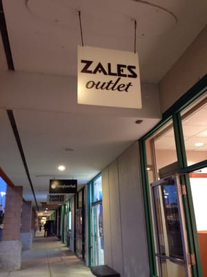 Zale S Jewelry Outlet Jewelry 500 Prime Outlets Blvd