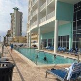 Photo Of Hampton Inn Suites Panama City Beach Fl