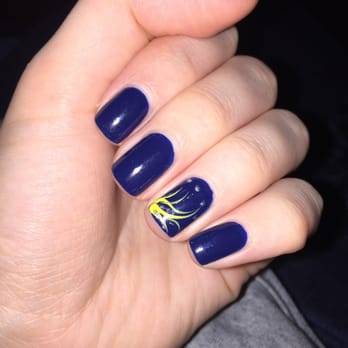 Unique Design Nails Closed 12 Reviews Nail Salons 257 W 34th