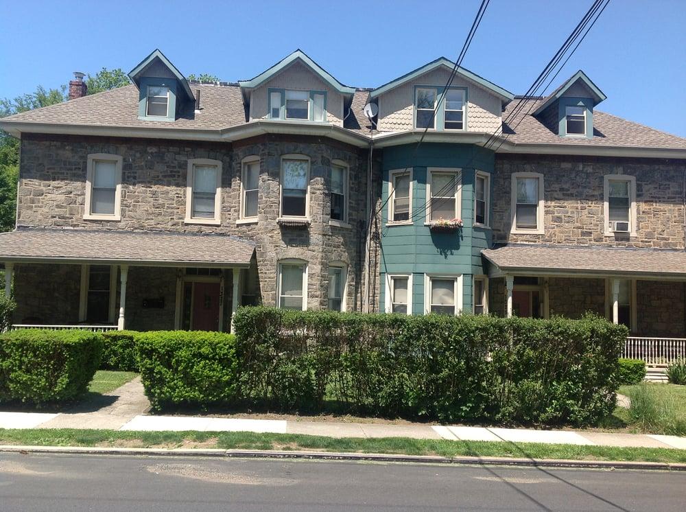 Elkins Park House Apartments