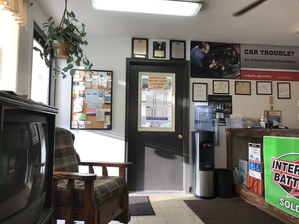 Auto Medic-1 LLC: 25379 Germanna Hwy, Lignum, VA