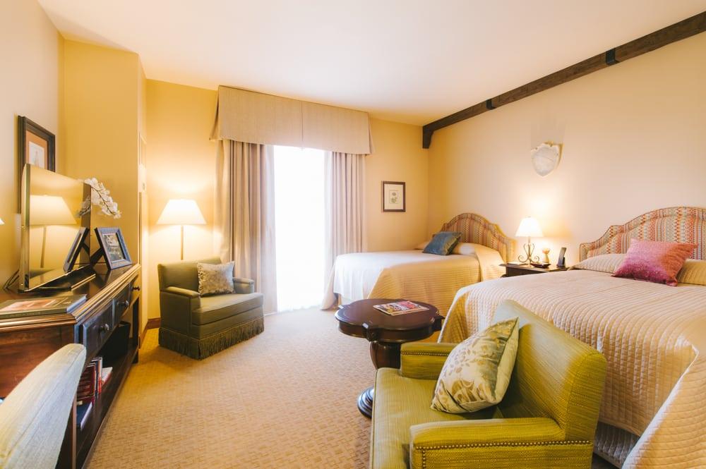 Hotel Granduca Austin