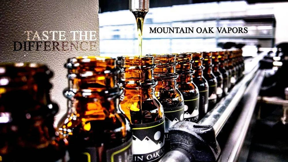 Mountain Oak Vapors of Cleveland: 7667 N Lee Hwy, Cleveland, TN