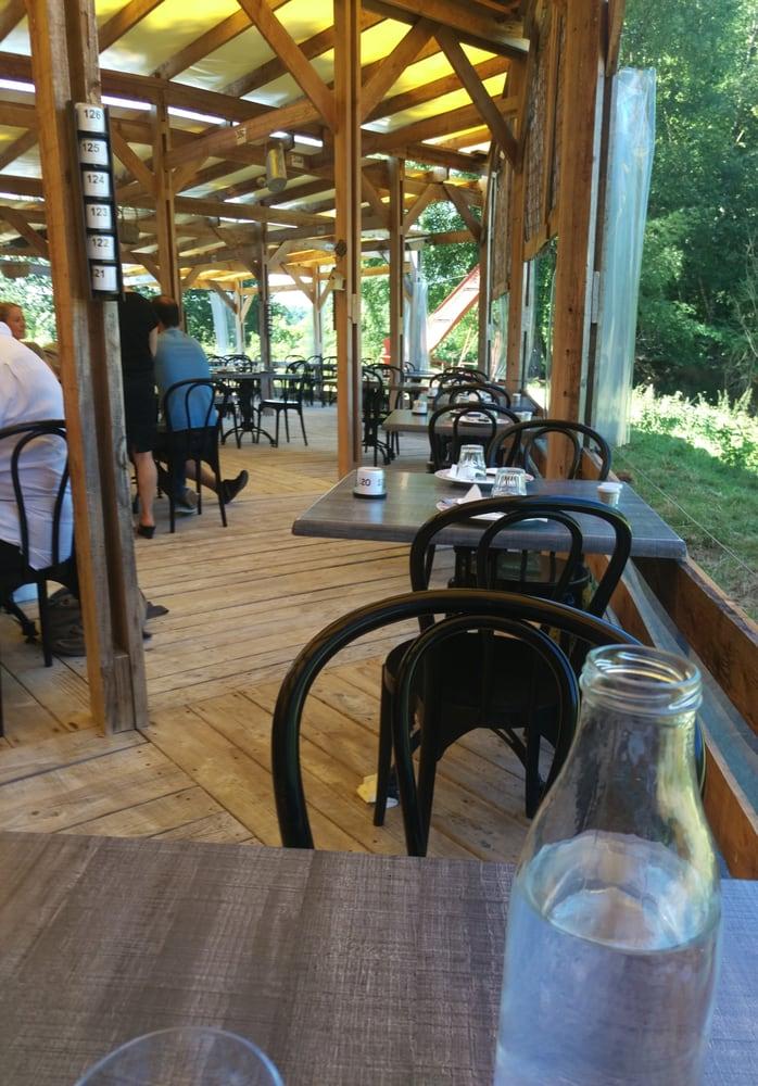 Les tables du bistrot 26 avis bistrot 32 rue du grand theil limoges restaurant avis - Les table du bistrot limoges ...