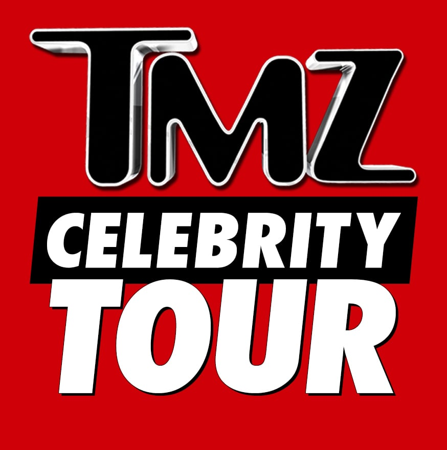 TMZ CelebrityTour