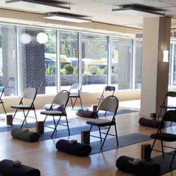Photo Of Breathing Space Yoga And Wellness Centre