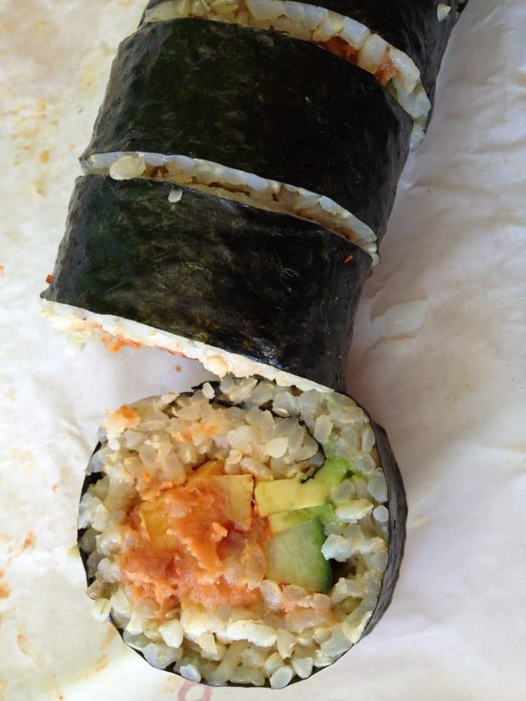 U sushi closed 27 photos 63 reviews japanese 168 for Asian 168 cuisine