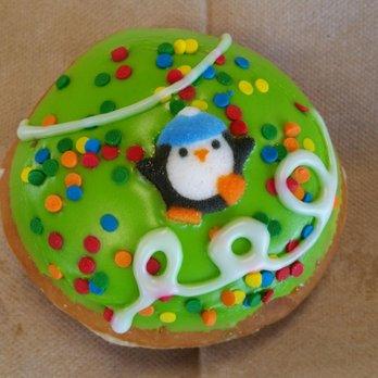 0ccaf94c4b1 Krispy Kreme - 216 Photos   68 Reviews - Donuts - 353 Jefferson St ...
