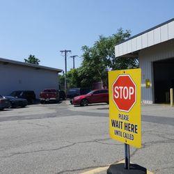 Photo of New Jersey Motor Vehicle Commission - Newark, NJ, United States