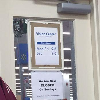 Walmart Vision Center - 12 Reviews - Optometrists - 94-595