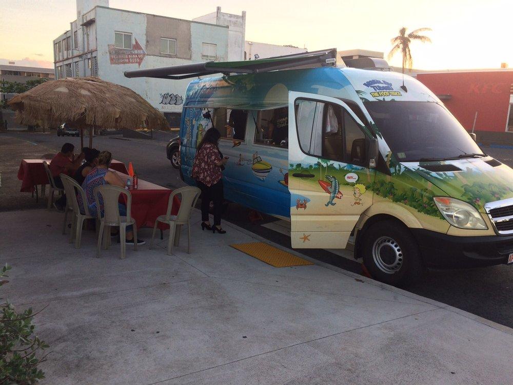 El Lobo Guavate Urbano: Av. Munoz Rivera Km 6.5, San Juan, PR