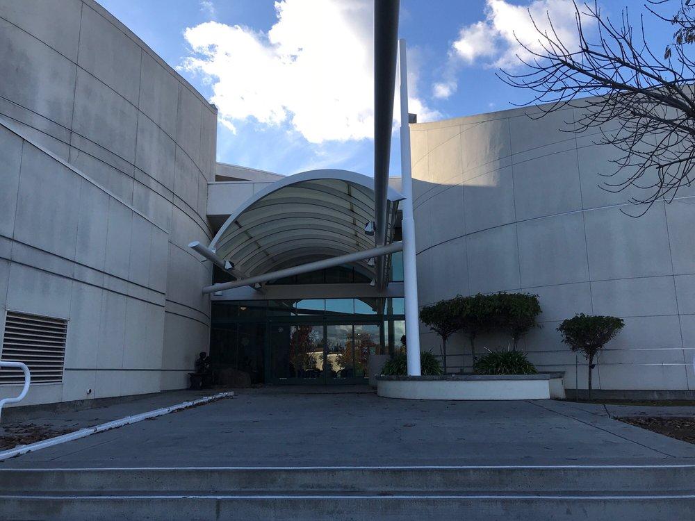 Woodward Park Regional Library