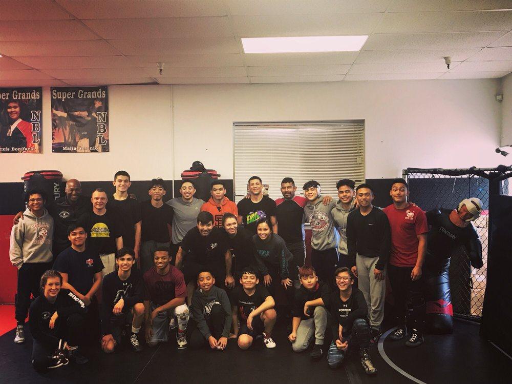 Seronio Island Bred Martial Arts: 3467 Sonoma Blvd, Vallejo, CA