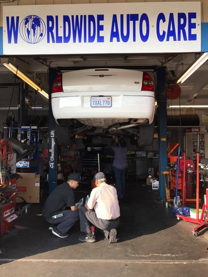 Andy & Sonie best mechanic - Yelp