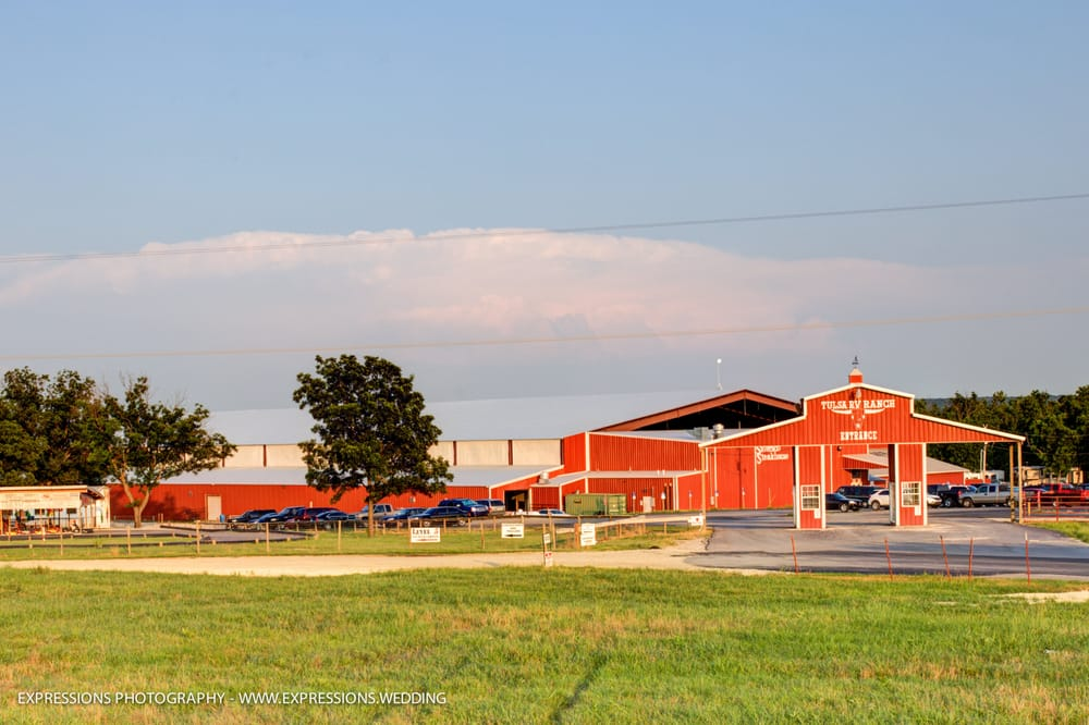 Tulsa RV Ranch and Rodeo: 2548 Hwy 75 S, Beggs, OK