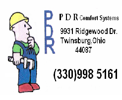 PDR Comfort Systems