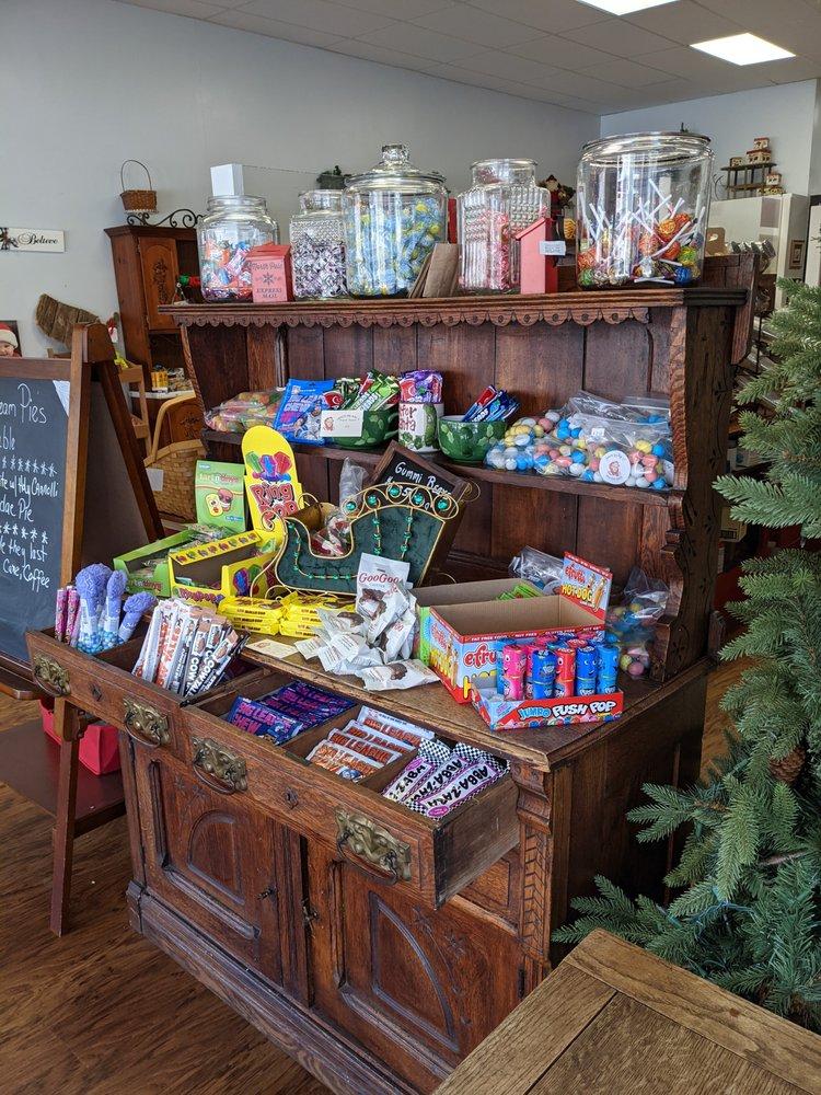 Sweets by Mrs C: 260 West Main St, Monongahela, PA